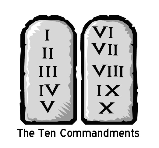 The Ten Commandments of House Flipping