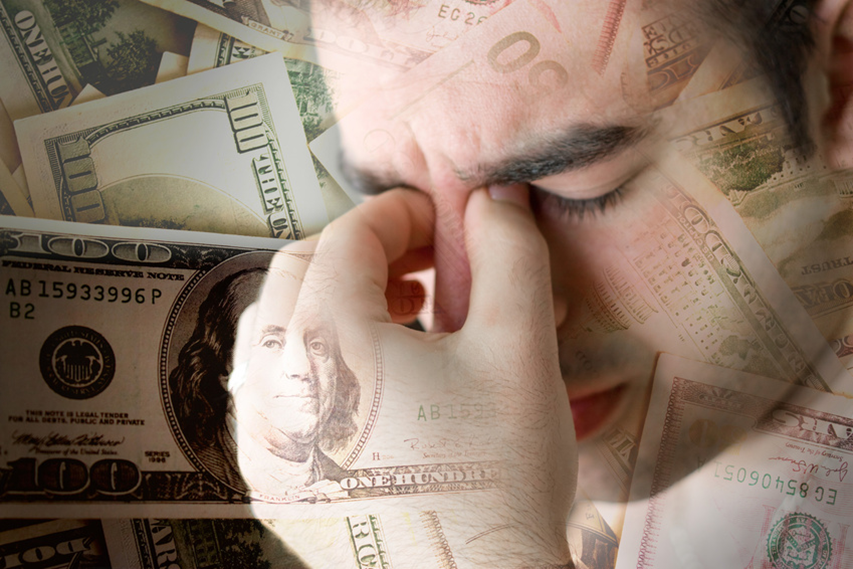 Up to 70% of Americans Are One Paycheck Away from Financial Ruin