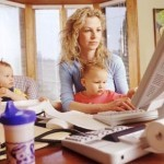 work at home mom | real estate business | finding leads