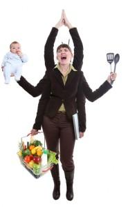 setting priorities, responsibilities, work-life balance