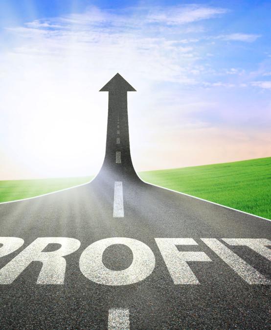Foreclosure Profits with Toyin Dawodu