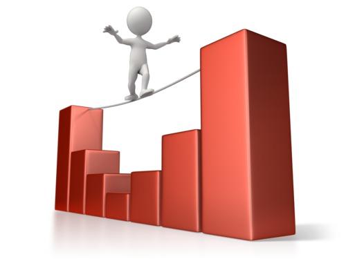 Calculated Risk versus Guaranteed Risk