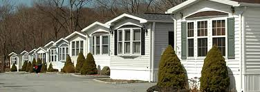 Real estate investing case study: Mobile Homes