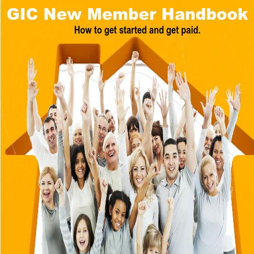 GIC New Member Handbook