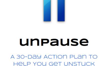 WORKBOOK: Unpause